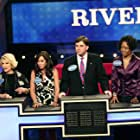 Joan Rivers and Melissa Rivers in Celebrity Family Feud (2008)