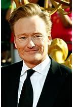 Conan O'Brien 2 episodes, 2016