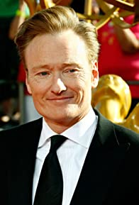 Primary photo for Conan O'Brien