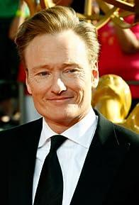 Primary photo for Conan O'Brien