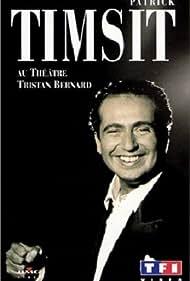 Patrick Timsit in Patrick Timsit au Théâtre Tristan Bernard (1992)