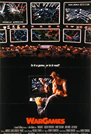 WarGames (War Games) (1983) 720p