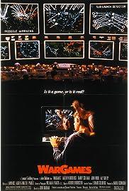 WarGames (1983) ONLINE SEHEN