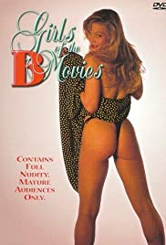 Girls of the 'B' Movies