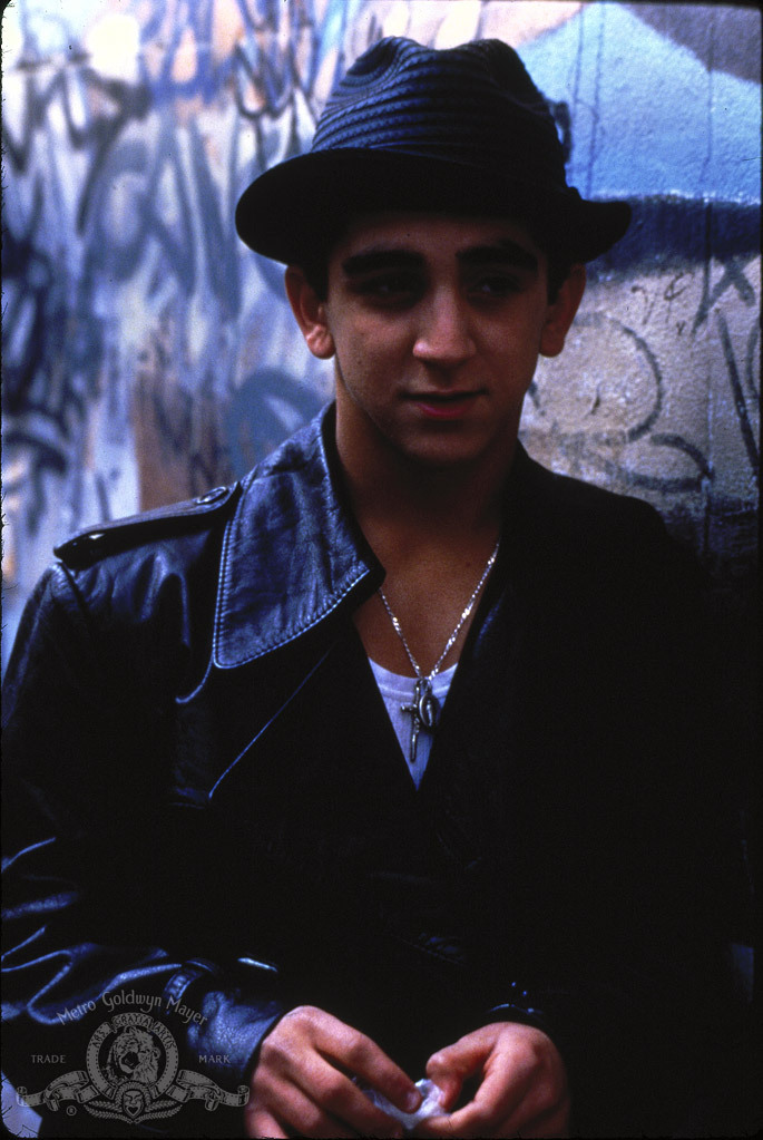 James Madio in The Basketball Diaries (1995)
