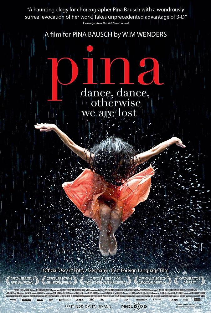 Pina (2011)