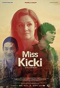 Primary photo for Miss Kicki