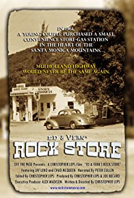 Primary photo for Ed & Vern's Rock Store