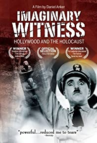 Primary photo for Imaginary Witness: Hollywood and the Holocaust