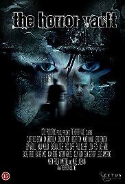 The Horror Vault Vol.1 Poster