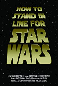 Divx movie trailers download How to Stand in Line for Star Wars [mov]