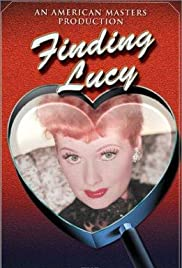 Finding Lucy Poster