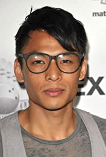 Gregory Woo Picture