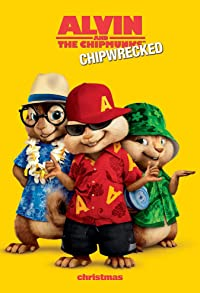 Primary photo for Alvin and the Chipmunks: Chipwrecked