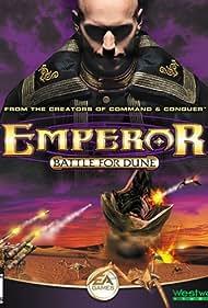 Emperor: Battle for Dune Poster - Movie Forum, Cast, Reviews