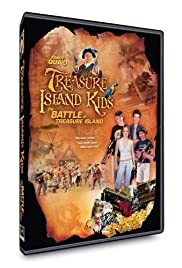 Treasure Island Kids: The Battle of Treasure Island (2006) Poster - Movie Forum, Cast, Reviews
