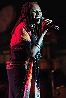 Brenda Russell Picture