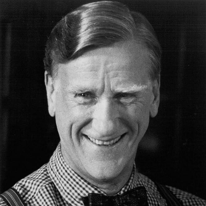 Donald Moffat in HouseSitter (1992)