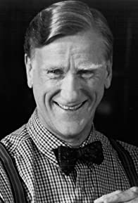 Primary photo for Donald Moffat