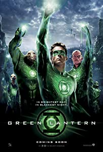 Hollywood movies direct downloads Green Lantern [720