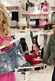 Cheryl Hines and Jane Levy in Suburgatory (2011)