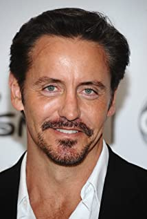 Charles Mesure Picture