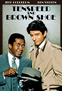 Primary photo for Tenspeed and Brown Shoe