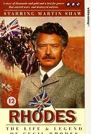 Rhodes Poster