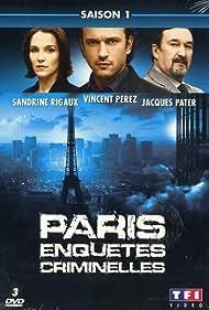 Paris enquêtes criminelles (2007)