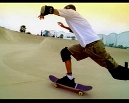Tony Hawk's Trick Tips