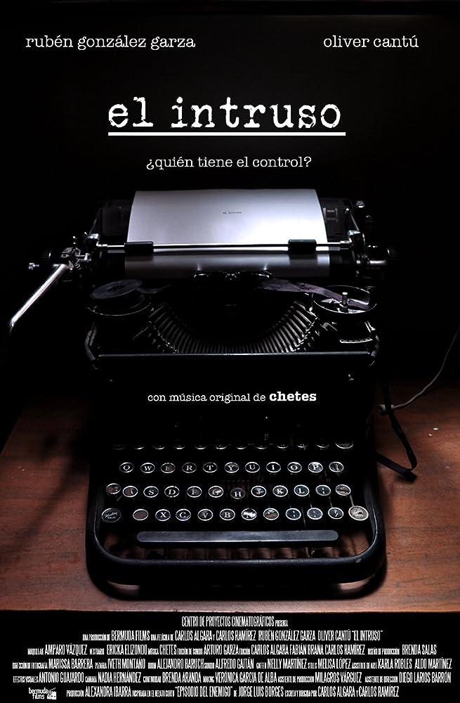 Charmant The Intruder (2010)