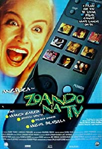 Watch online french movies Zoando na TV [[480x854]