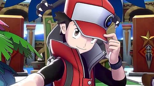 Pokemon Masters: Anniversary Trailer