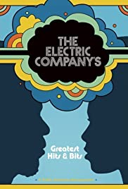 The Electric Company's Greatest Hits & Bits Poster