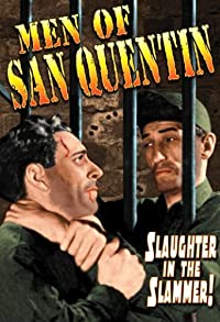 Primary photo for Men of San Quentin