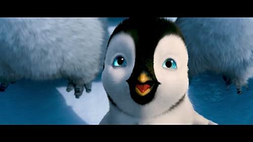 Happy Feet Two: Trailer #1