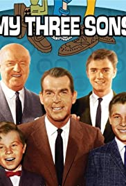 My Three Sons Poster