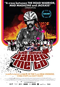 The Devil Dared Me To malayalam full movie free download