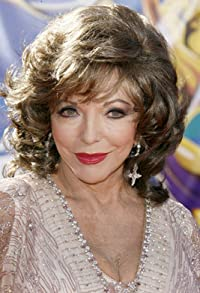 Primary photo for Joan Collins