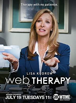 Where to stream Web Therapy
