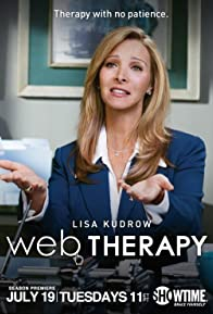 Primary photo for Web Therapy