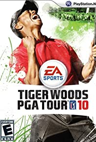 Primary photo for Tiger Woods PGA Tour 10
