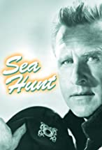Primary image for Sea Hunt