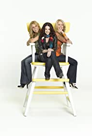 In the Motherhood (2009) Poster - TV Show Forum, Cast, Reviews