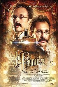 Best movie torrents to download La Premiere by none [1920x1600]