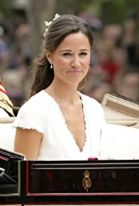 Primary photo for Pippa Middleton