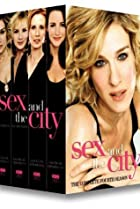 Top sex and the city episodes