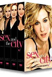 Sex and the city the agony
