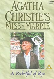 Miss Marple: A Pocketful of Rye (1985) Poster - Movie Forum, Cast, Reviews