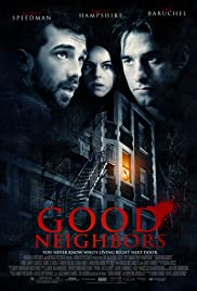 Good Neighbours Poster